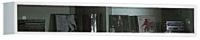Шкаф навесной Black Red White Jang S92-SFW2W-2-12 (белый блеск) -