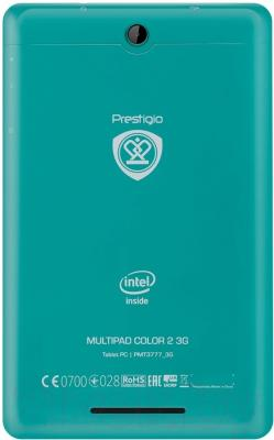 Планшет Prestigio MultiPad Color 2 16 Gb 3G / PMT3777_3GE_D_GR_CIS