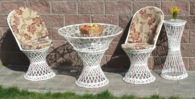 Комплект садовой мебели Сад радости Прованс