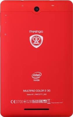 Планшет Prestigio MultiPad Color 2 16 Gb 3G / PMT3777_3GE_D_RD_CIS