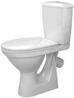 Унитаз напольный Оскольская керамика Персона (белый) -