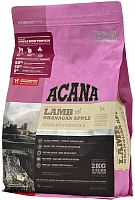 Корм для собак Acana Lamb & Okanagan Apple (2кг) -