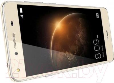 Смартфон Huawei Ascend Y5 II / CUN-U29 (золото)