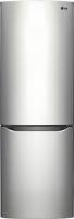 Холодильник с морозильником LG GA-B409SMCL -