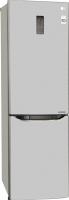 Холодильник с морозильником LG GA-M409SARL -