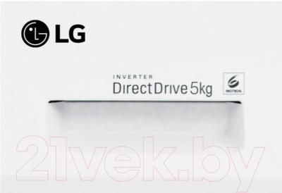 Стиральная машина LG F10B8LD0