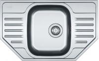 Мойка кухонная Franke PXL 612E (101.0253.202) -