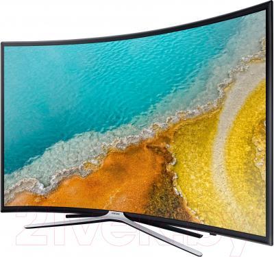 Телевизор Samsung UE49K6550AU