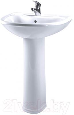 Умывальник настенный Оскольская керамика Престиж (белый)