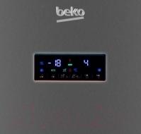 Холодильник с морозильником Beko RCNK321E21A