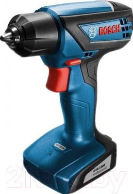 Профессиональный шуруповерт Bosch GSR 1000 Professional (0.601.9F4.020)
