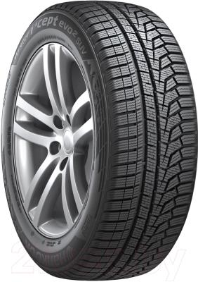 Зимняя шина Hankook Winter i*cept evo2 W320A 265/40R21 105V