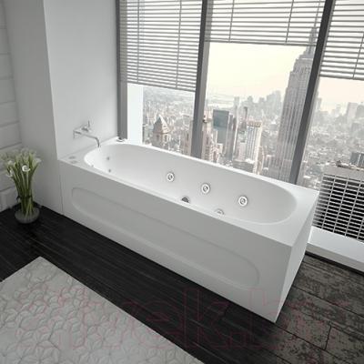 Экран для ванны Aquatek Оберон 160