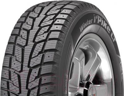Зимняя шина Hankook Winter i*Pike LT RW09 205/65R16C 107/105R