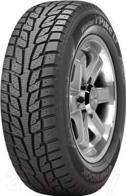 Зимняя шина Hankook Winter i*Pike LT RW09 205/70R15C 106/104R