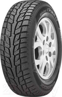 Зимняя шина Hankook Winter i*Pike LT RW09 215/75R16C 116/114R