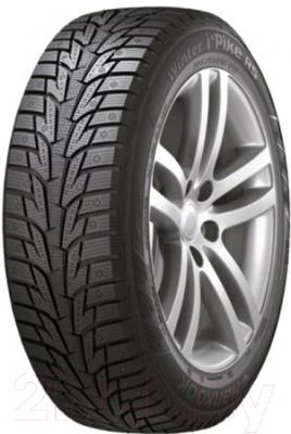 Зимняя шина Hankook Winter i*Pike RS W419 215/55R17 98T
