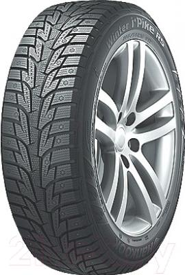 Зимняя шина Hankook Winter i*Pike RS W419 225/50R17 98T