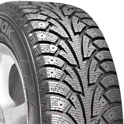 Зимняя шина Hankook Winter i*Pike W409 215/65R17 98T