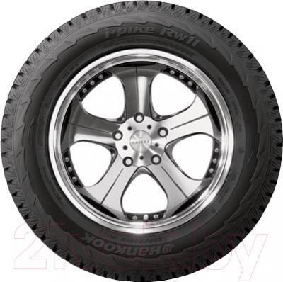 Зимняя шина Hankook i*Pike RW11 175/80R16 91T