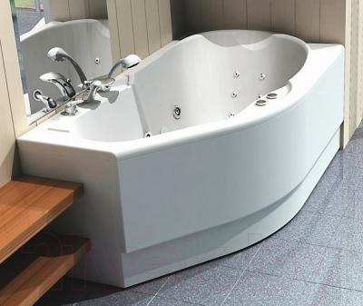 Экран для ванны Aquatek Таурус 170 R