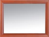 Зеркало интерьерное Black Red White Largo Classic LUS 11/8 (вишня итальянская) -