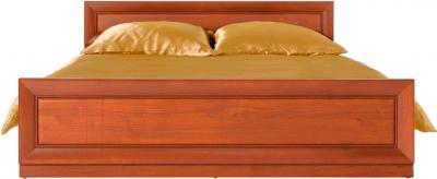 Каркас кровати Black Red White Largo Classic LOZ 140 (вишня итальянская)