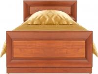 Каркас кровати Black Red White Largo Classic LOZ 90 (вишня итальянская) -