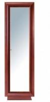 Шкаф-пенал Black Red White Largo Classic SZF 1d/20/6 (вишня итальянская) -