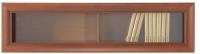 Шкаф навесной Black Red White Largo Classic SW 1w/4/15 (вишня итальянская) -