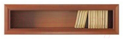Шкаф навесной Black Red White Largo Classic SW 4/15 (вишня итальянская)