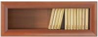 Шкаф навесной Black Red White Largo Classic SW 4/11 (вишня итальянская) -