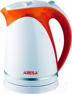 Электрочайник Aresa AR-3424 (K-2002)