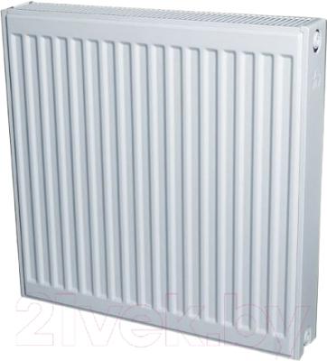Радиатор стальной Лидея ЛУ 22-505 500x500