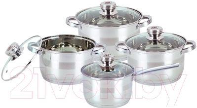 Набор кухонной посуды Bohmann BH-08-475