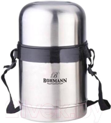 Термос для еды Bohmann BH-4265