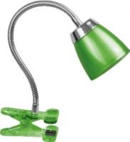 Лампа Navigator 71 835 NDF-C006-6W-4K-G-LED (зеленый) -