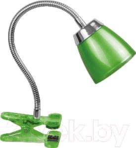 Лампа Navigator 71 835 NDF-C006-6W-4K-G-LED (зеленый)