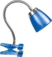 Лампа Navigator 71 836 NDF-C006-6W-4K-B-LED (синий) -