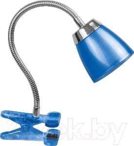 Лампа Navigator 71 836 NDF-C006-6W-4K-B-LED (синий)