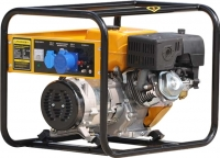 Бензиновый генератор Skiper LT6000EB-1 -
