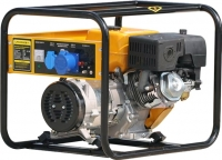 Бензиновый генератор Skiper LT7000EB-1 -