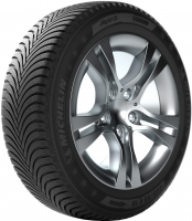 Зимняя шина Michelin Alpin 5 215/65R16 98H -