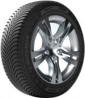 Зимняя шина Michelin Alpin 5 225/50R16 96H -