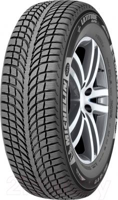 Зимняя шина Michelin Latitude Alpin LA2 225/60R18 104H