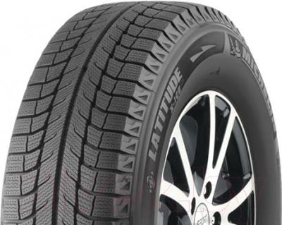Зимняя шина Michelin Latitude X-Ice 2 245/65R17 107T