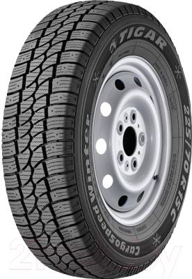 Зимняя шина Tigar CargoSpeed Winter 205/75R16C 110/108R