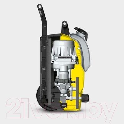 Мойка высокого давления Karcher K 3 Premium (1.603-180.0)