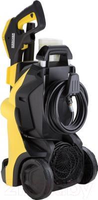 Мойка высокого давления Karcher K 4 Full Control (1.324-000.0)
