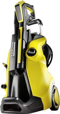 Мойка высокого давления Karcher K 5 Premium Full Controll (1.324-600.0)